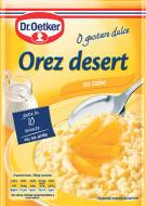 DR OETKER OREZ LAPTE CAISE 124 GR