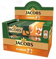 JACOBS INSTANT COFEE 3IN1 CLASSIC