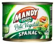 MANDY PATE VEGETAL SPANAC 200 gr
