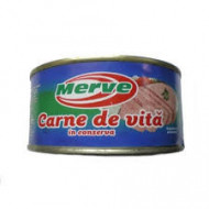 MERVE CARNE DE VITA 300 gr