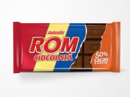 ROM CIOCOLATA CREMA ROM 50% CACAO 88GR