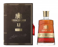 BRANDY BRANCOVEANU XO BOOK 700ML ,40%