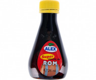 ALEX ESENTA ROM 25ML