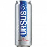 BERE URSUS FARA ALCOOL 500 ml