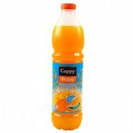 Cappy pulpy de naranjas 1,5l