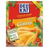 DELIKAT DE GAINA 75 gr