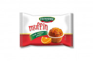 DERPAN MUFFIN ORANGE 70 GR