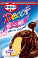 DR. OETKER GLAZURA DE CIOCOLATA 100 gr