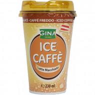 ICE COFFE LATTE MACCHIATO 230ML
