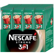 NESCAFE 3IN1 STRONG