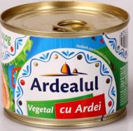ARDEALUL PATE VEGETAL CU ARDEI 200 gr