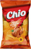 CHIO CHIPS PUI LA ROTISOR 140 GR
