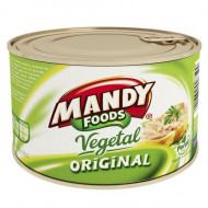 MANDY PATE VEGETAL ORIGINAL 200 gr