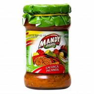 MANDY ZACUSCA PICANTA 300 gr