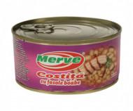 MERVE COSTITA CU FASOLE 300GR
