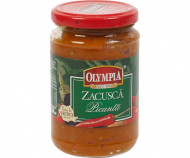 OLYMPIA ZACUSCA PICANTA 314 ML
