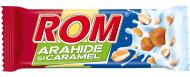 ROM BATON ARAHIDE & CARAMEL 29GR