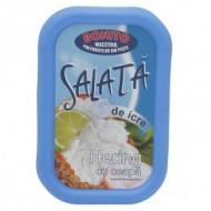 BONITO SALATA DE ICRE HERING CU CEAPA 150 GR