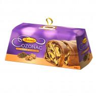BOROMIR COZONAC NUCA STAFIDE 450 GR BOX
