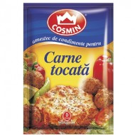 COSMIN CONDIMENT CHIFETELE 20 gr (CARNE TOCATA)