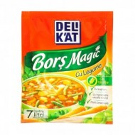 DELIKAT BORS MAGIC SABOR VERDURAS 70 gr