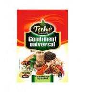 TAKE CONDIMENT UNIVERSAL 20 G