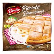BONITO HOJALDRE CON QUESO DULCE Y PASAS 800 gr