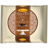 BOROMIR BLAT DE TORT CACAO 400 GR
