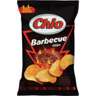 CHIO CHIPS BARBECUE 140 GR