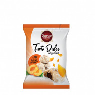 DOLCERIA TURTA DULCE APRICOTS 90 GR