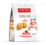 DR FURSEC ~ FURSECURI CU MERISOARE 150 GR