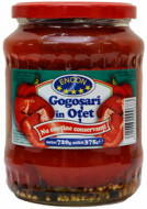 ENCON GOGOSARI IN OTET 720 gr