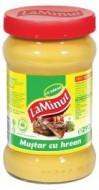LA MINUT MUSTAR CU HREAN 290 gr