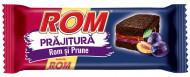 ROM PRAJITURA CREMA ROM SI PRUNE 35 GR