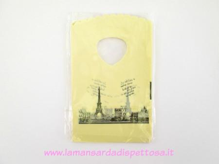 50 sacchetti fantasia tour Eiffel immagini