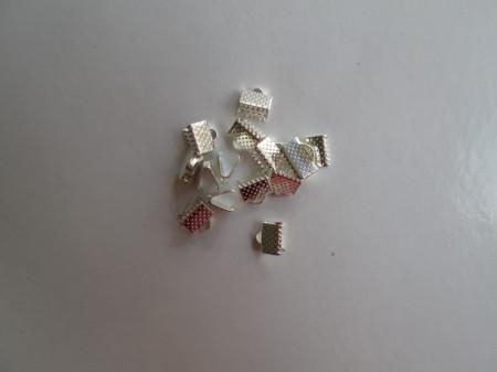 30 capocorda silver 12mm. immagini