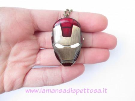 Orologio Ironman immagini