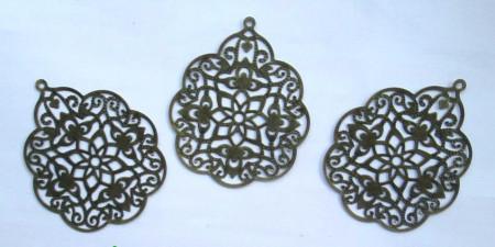 Filigrane bronzo immagini