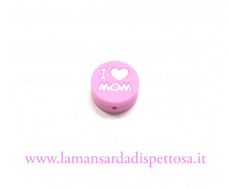 1 perla I love Mom immagini