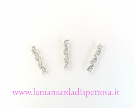 Charm molecola DNA immagini
