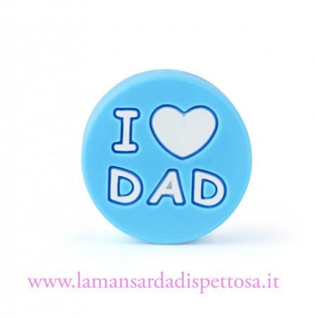 1 perla I love Dad immagini