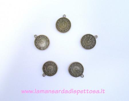 Charm bronzo orologio immagini