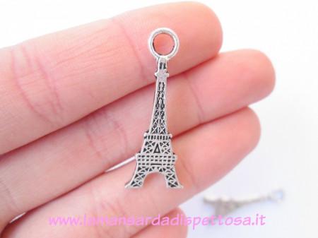 Charm tour Eiffel piatta immagini