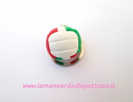 Portachiave pallone da pallavolo Molten immagini