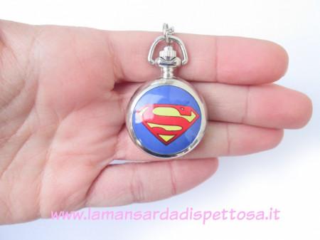 Orologio Superman immagini