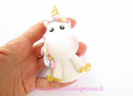 Cake topper unicorno immagini