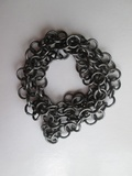1mt. chainmaille 15mm.