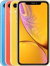 Folii Iphone XR