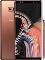Folii Samsung Galaxy Note 9