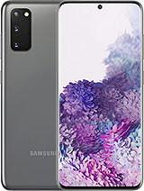 Folii Samsung Galaxy S20